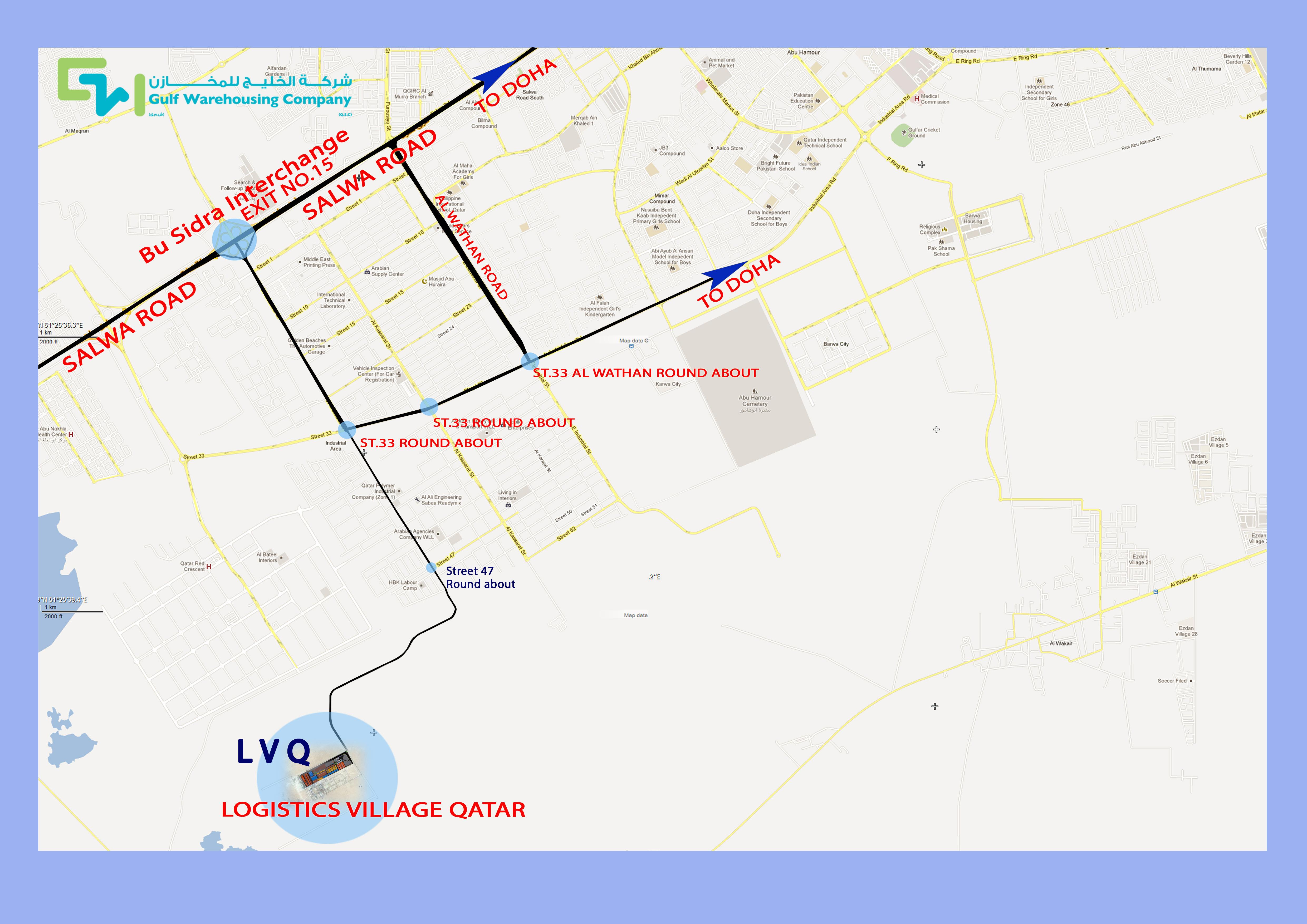 Oil Field Supply Companies In Qatar